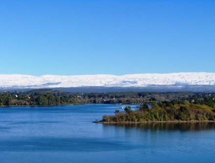 Valle del Lago.   Córdoba, Argentina