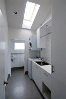 Laundry Fitouts, Laundry Design, Laundry Renovation Auckland - Home Trends Ltd