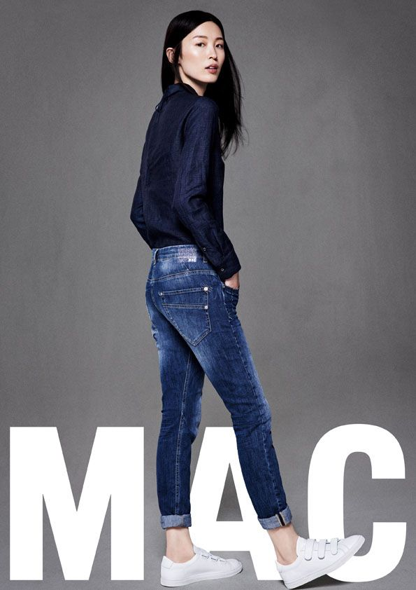 die besten 25 damen jeans kn chellang ideen auf pinterest. Black Bedroom Furniture Sets. Home Design Ideas