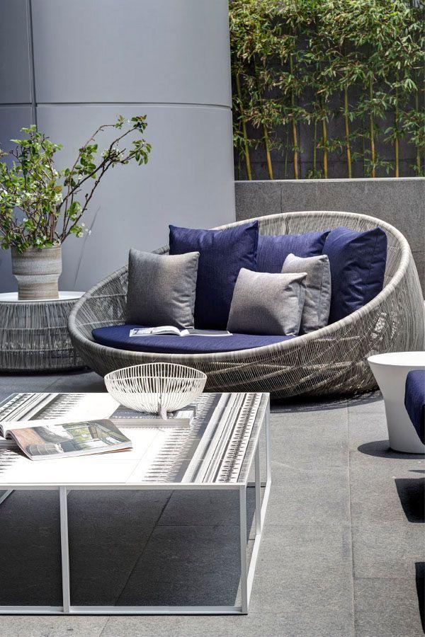 10409 best Garden images on Pinterest Outdoor furniture Garden