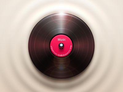 Dribbble - Music by MVBen