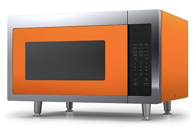 Chill Retro Microwave Oven Is It The Jetsons Or Mom S 1950 Kitchen