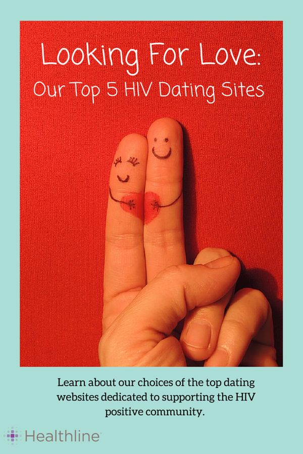 Dating hiv positive ladies