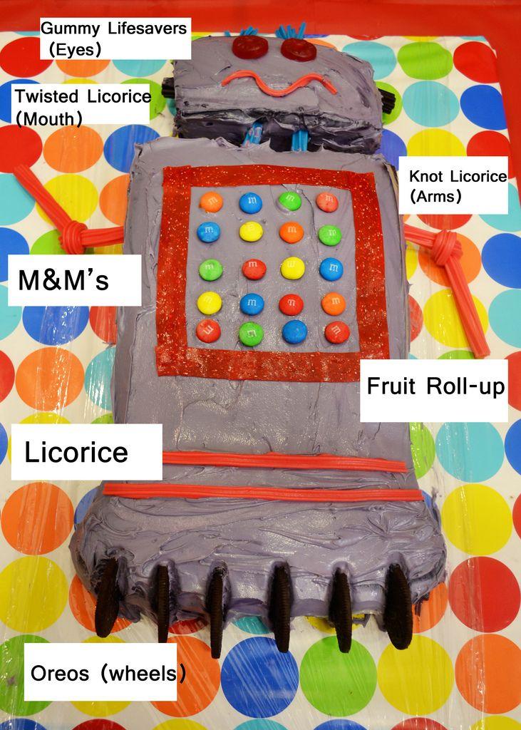 gothic chokers uk robot birthday cake