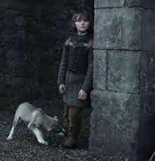 Image result for game of thrones dire wolf
