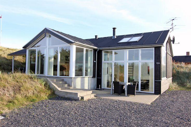LAST MINUTE ab Samstag: Luxushaus an der Nordsee über mehrer Ebenen: http://www.danwest.de/ferienhaus/2901/fantastisches-luxusferienhaus-2-etagen #LastMinute #Dänemark #Urlaub #Nordsee
