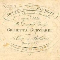 Beethoven - Sonata quasi una Fantasia Op.27 No.2 by Robin on SoundCloud