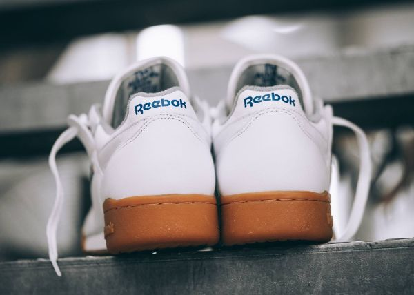 Chaussure Reebok Classic Workout Plus R12 'White Gum' (homme & femme) (2)
