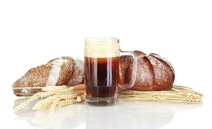 Kwas chlebowy – właściwości zdrowotne. PRZEPIS  na kwas chlebowy