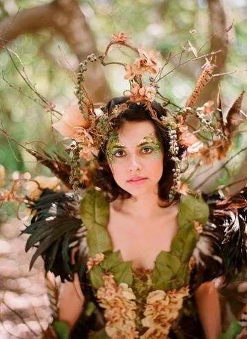 best 20 nymph costume ideas on pinterest wood elf costume nature halloween costume and fairy fantasy makeup - Fairy Halloween Makeup Ideas