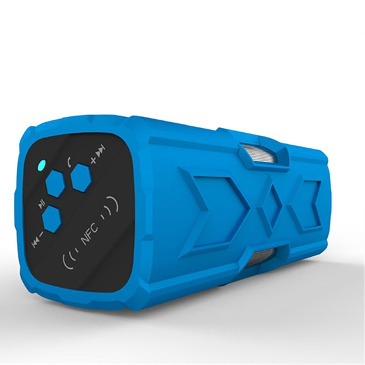 newest four waterproof Bluetooth wireless outdoor speaker stereo mountaineering priced 3D surround sound