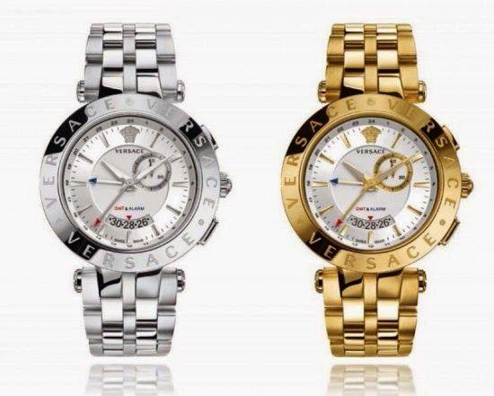 Estafó a personas mayores con la venta de relojes.