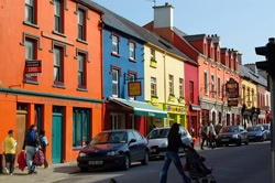 Inroads Ireland Tours 2013 | Guided Small Group Mini-Bus Tours | Ireland Off the Beaten Track