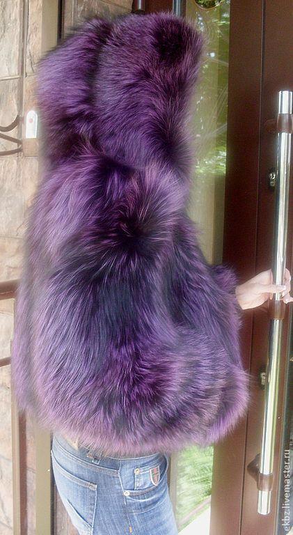 I just love fur                                                                                                                                                                                 More