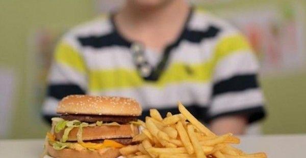 Σοβαρή «απειλή» για τη δημόσια υγεία η παιδική παχυσαρκία - http://biologikaorganikaproionta.com/health/200100/