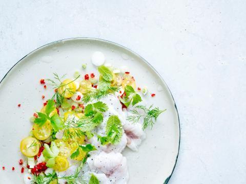 Recepten gezocht met: kerst course:Voorgerecht - Libelle Lekker