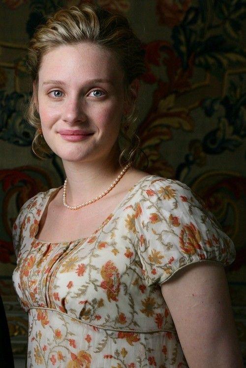 Romola Garai, Emma http://RomolaGarai.org