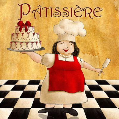 Zonderling eten & drinken (decoratieve kunst) Poster bij AllPosters.nl