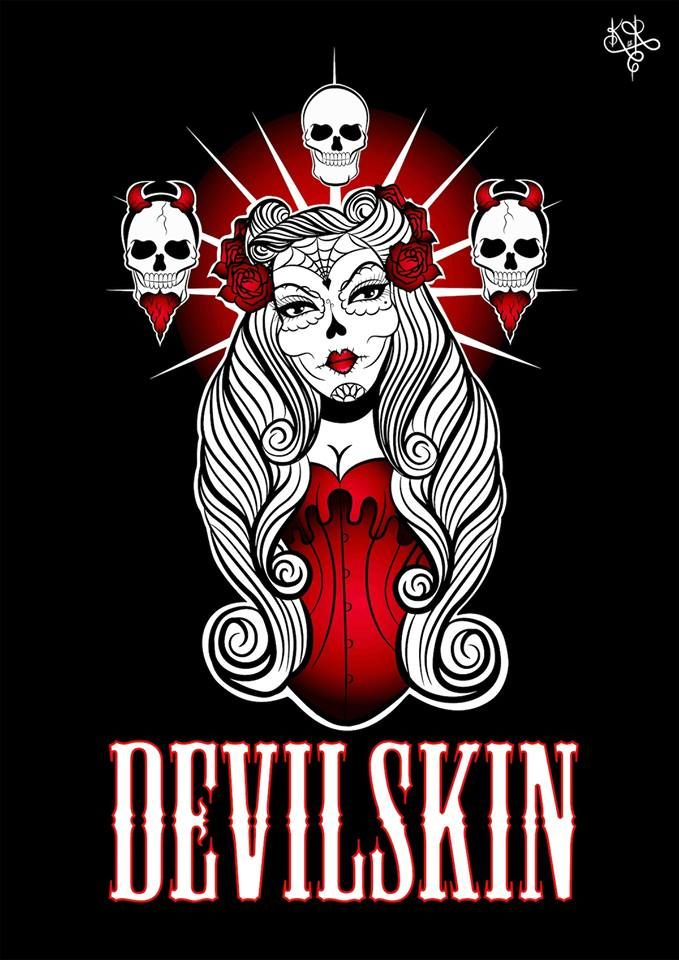 Do you want to have the awesome hard rock Band DEVILSKIN playing in your own back yard? Well now is your chance to make it happen. ENTER Below. http://www.therock.net.nz/Win/MakeHistory.aspx