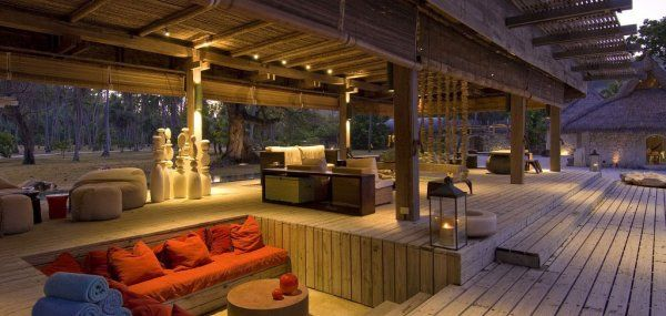 Hôtel Seychelles : North Island - Océan Indien - 4