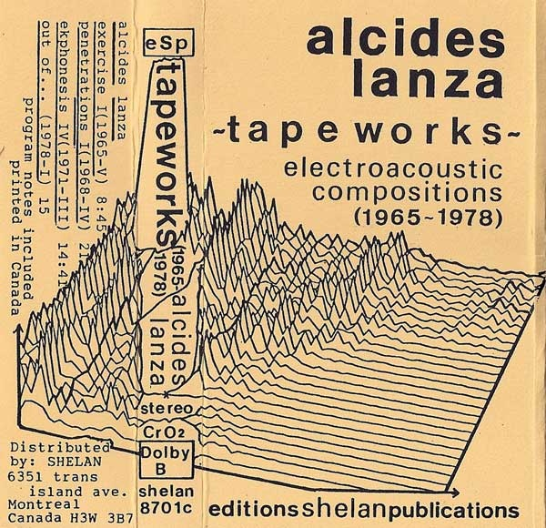 Mystery Tape Laboratory - Mystery Tape