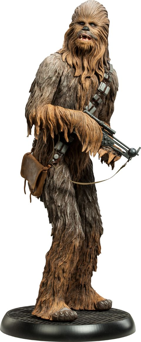 Chewbacca Premium Format™ Figure by Sideshow Collectibles