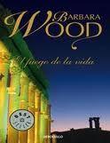 El fuego de la vida, barbara wood