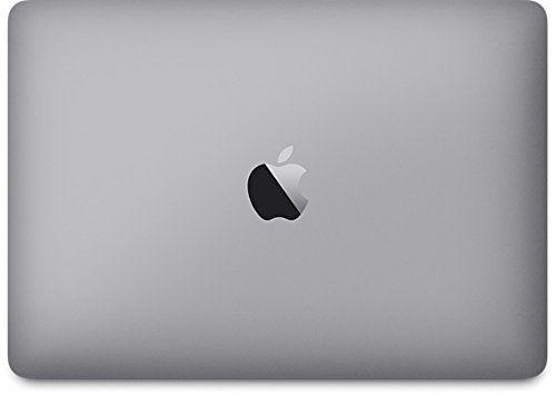 Apple MacBook MLH82LL/A 12-Inch Laptop with Retina Display (1.2GHz Dual Core Intel m5, 8GB RAM, 512GB HD, 512 GB, OS X) Space Gray