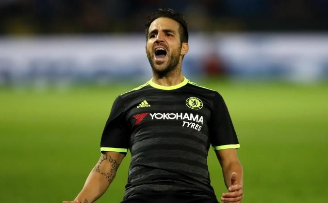 #rumors  Chelsea transfer report: Sevilla manager rules LaLiga club out of race for unfavoured Cesc Fabregas