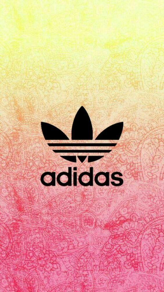 swag fond ecran adidas logo