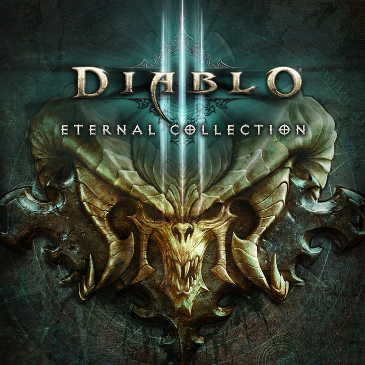 Diablo III: Eternal Collection on PS4   Official PlayStation™Store Canada