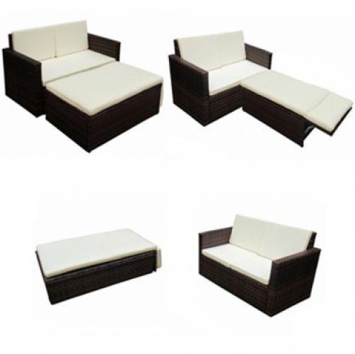 Best + Cheap rattan garden furniture ideas on Pinterest