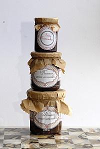 recette-confiture-poire-carambar + etiquette printable