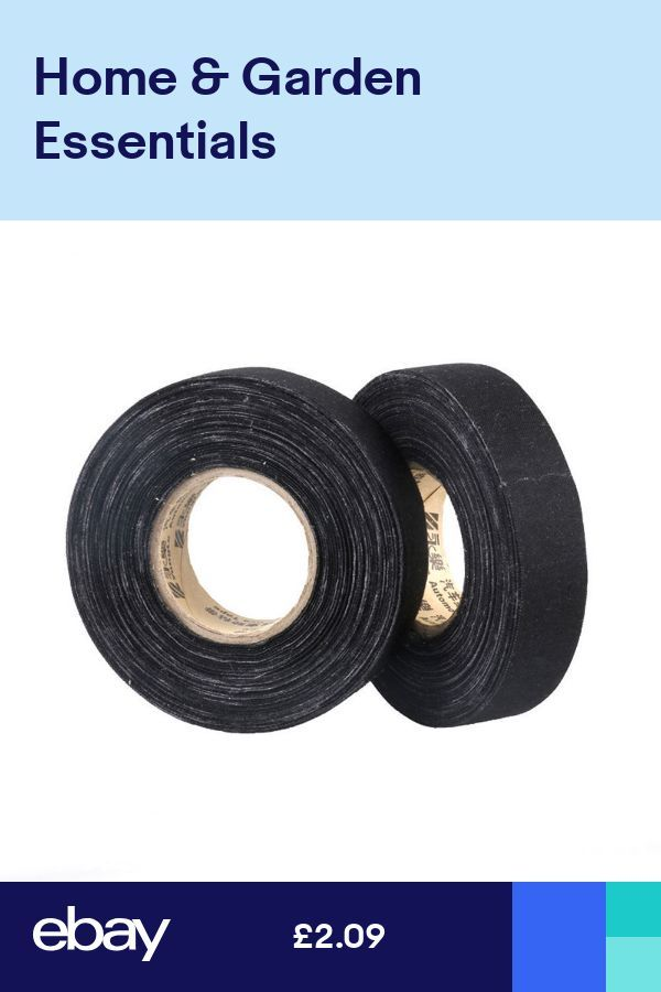 1Roll Car Automotive Wire Harness Adhesive Electrical High ... on