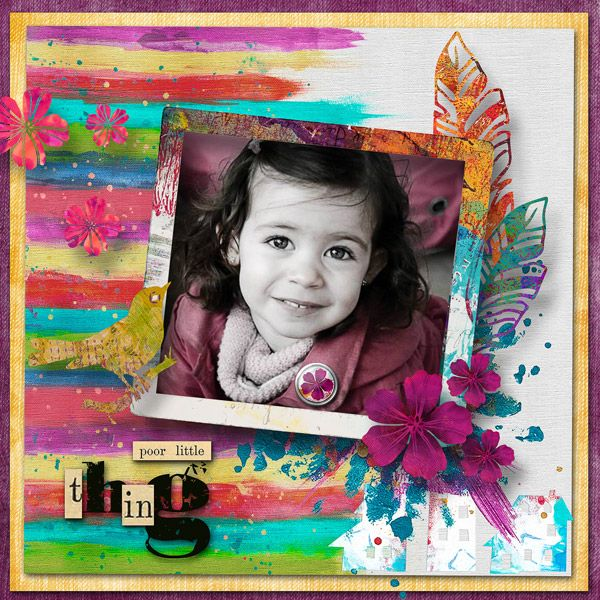 """ Magnificent Mayhem"" Collaborative Kit by Coppercurls Designs & Julie Mead Designs, https://www.e-scapeandscrap.net/boutique/index.php?main_page=product_info&cPath=113_124&products_id=13464#.VrIqXPnhCUn"