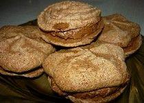 Kávové sušenky s výborným krémom
