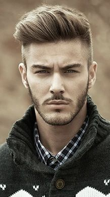 17 Best Pompadour Images On Pinterest Men S Hairstyle