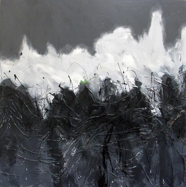 Tempestad - Chema Senra (2013)