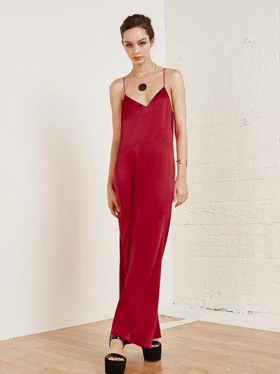 Famous 145 best Slip Dress - 90s style satin images on Pinterest | Slip  WL58