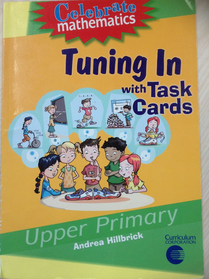 Brilliant hands-on Upper Primary tasks for all maths concepts, must have! Available from http://andreahillbrick.com.au