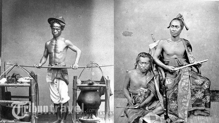 Tak Tersentuh Publik, Begini Potret Terlupakan Indonesia Sebelum Tahun 1920