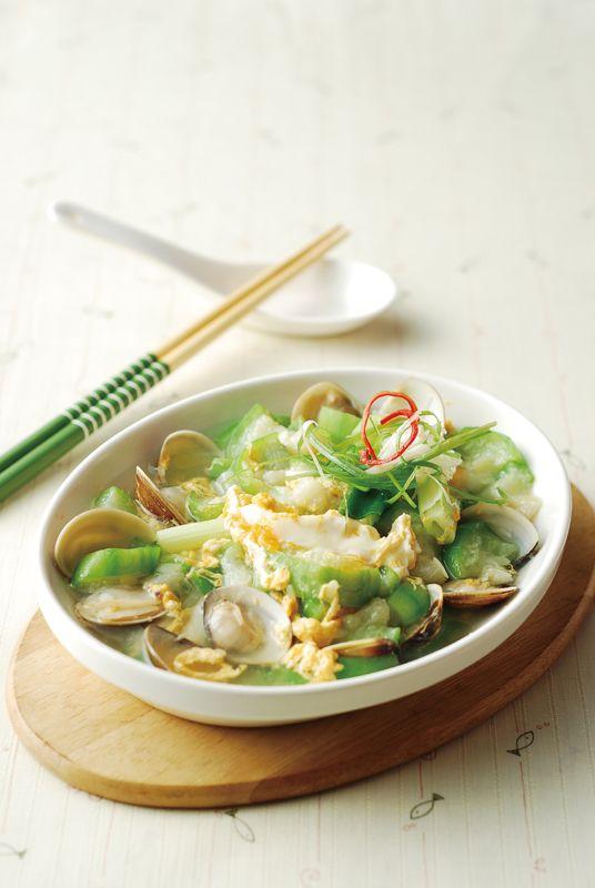 炒青菜好吃秘訣與23道炒青菜料理