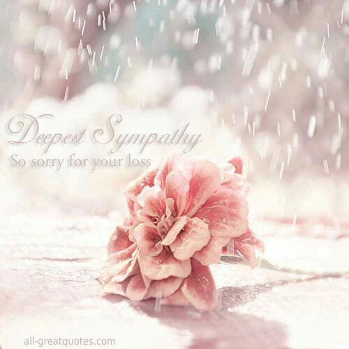 123 Best Images About Sympathy On Pinterest
