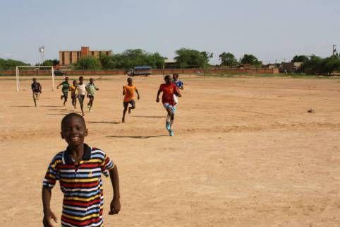 Burkina Faso Africa Trip Photos Here!  blogs.realimpact.com // realimpact.com