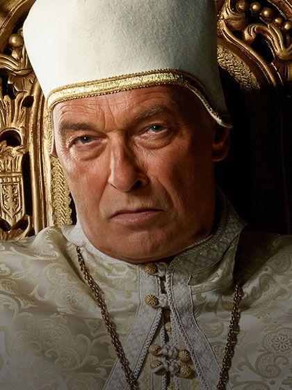 James Faulkner as Pope Sixtus IV