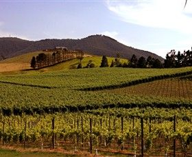 Soumah of Yarra Valley - Gruyere Victoria Tourism