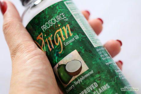 Immagine titolata Eat Coconut Oil Step 12