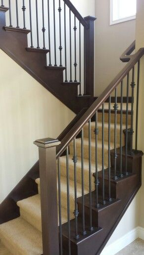 122 Best Images About Staircase Ideas On Pinterest