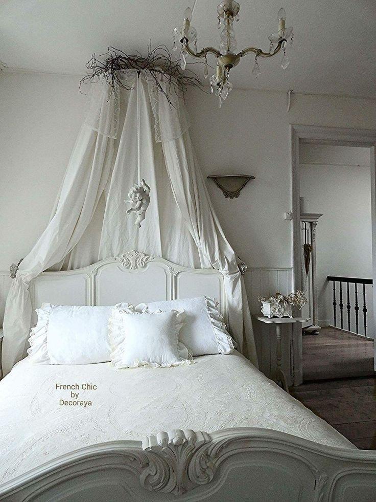 Best 25+ Rustic romantic bedroom ideas on Pinterest ...