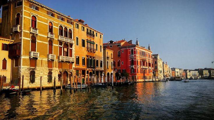 #Picoftheday from #Venice! #venezia
